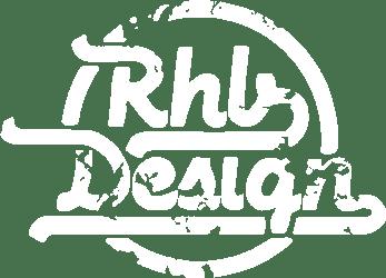Logo spoločnosti RHB Design