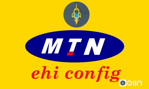 mtn ehi config nigeria