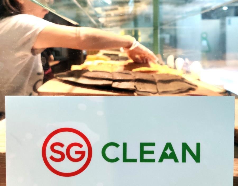 SG Clean