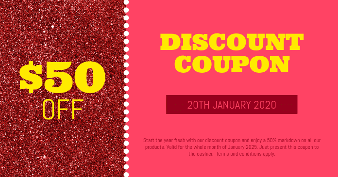 10-Offering-discount-coupons