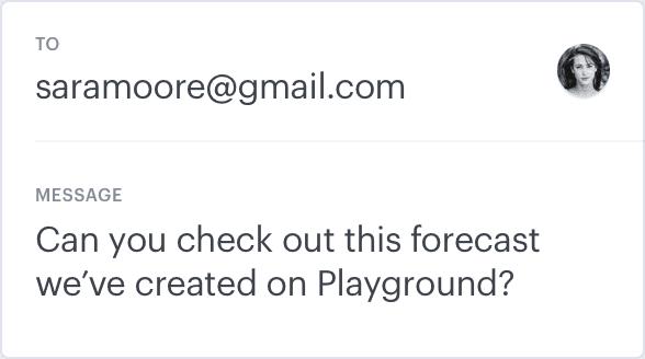 Share the load - Futrli Gmail