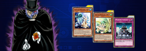 Card Trader Update | Duel Links Meta