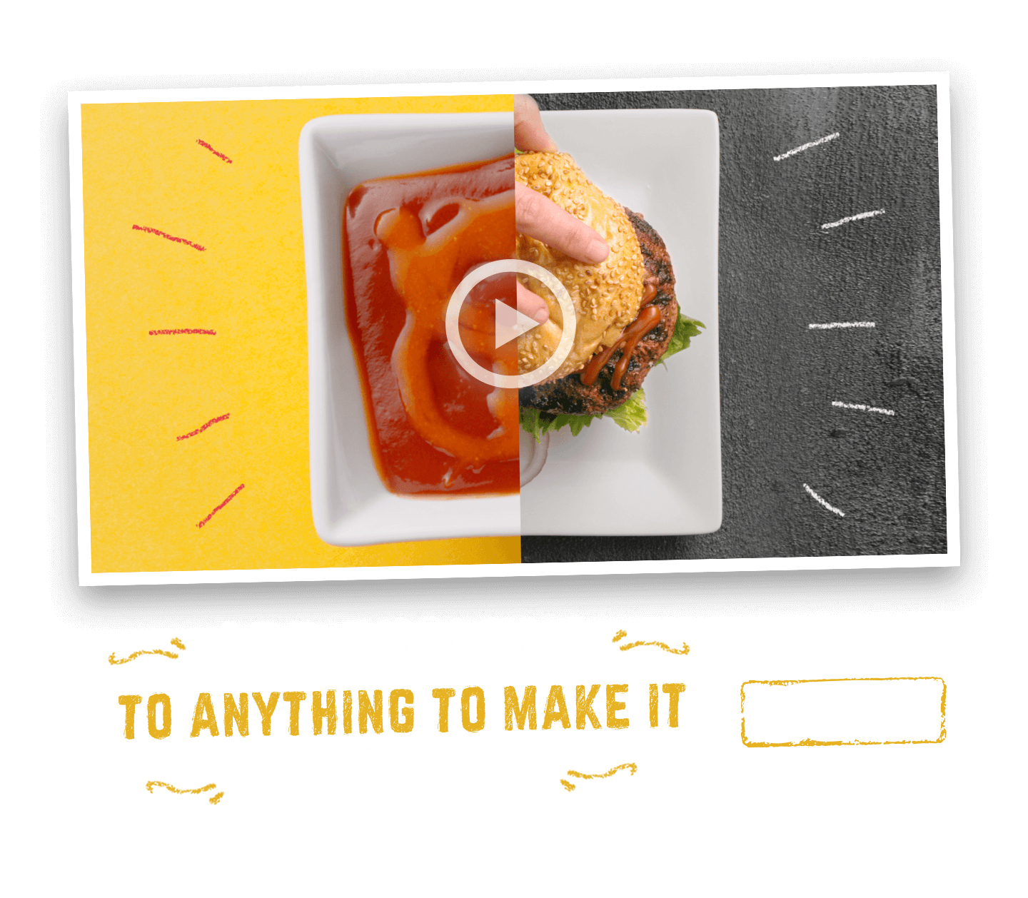 Add Cholula To Anything And Make It Your Own
