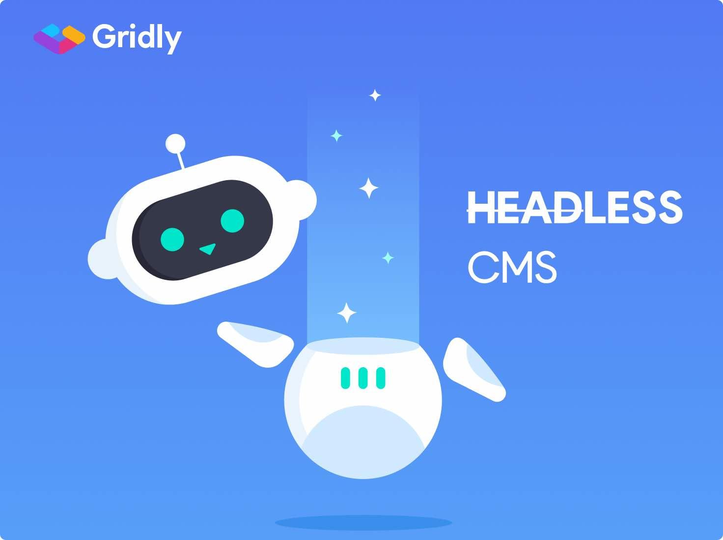 Headless CMS explained: why development teams love it