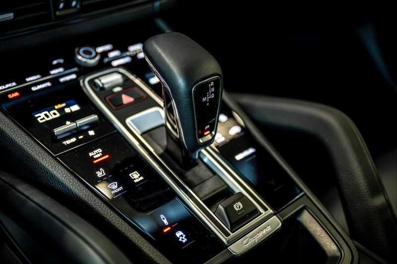 Porsche Cayenne 3.0 E-Hybrid | Panorama | Memory | 360 gradencamera | Sport Chrono | DAB afbeelding 22