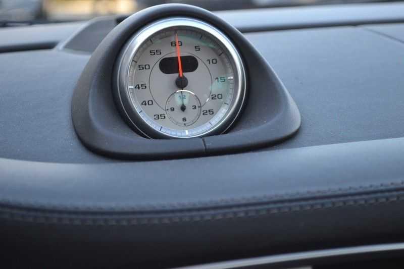 Porsche 911 Turbo / Dealeronderhouden / Approved afbeelding 11