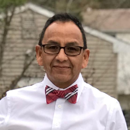 Dr. Jose-Luis Izursa