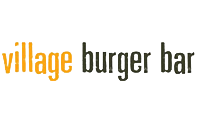 Village Burger Bar Logo