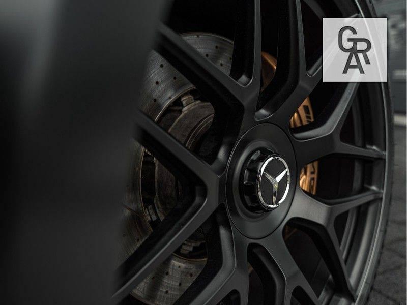 Mercedes-Benz AMG GT 63 s 4-Door Coupe 63 S 4MATIC+ Premium Plus afbeelding 25
