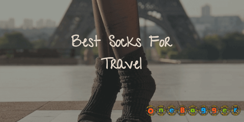 Looking for perfect socks for your next trip? We have picked the list of best travel socks for your next trip. Choose your next travel socks from this list.