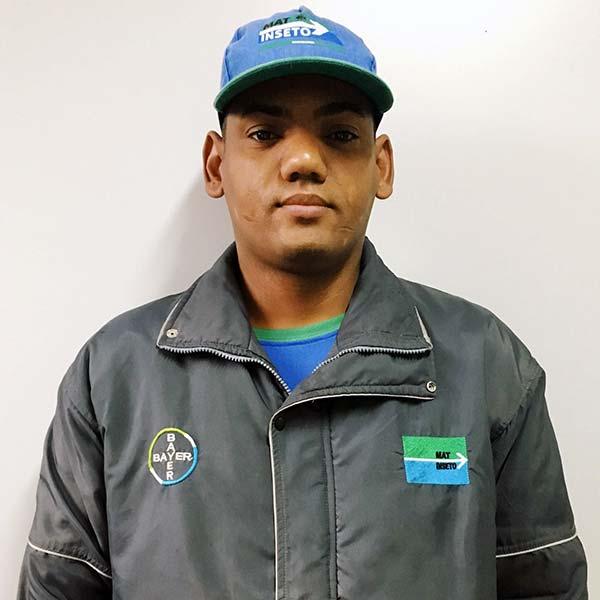 Tiago de Souza