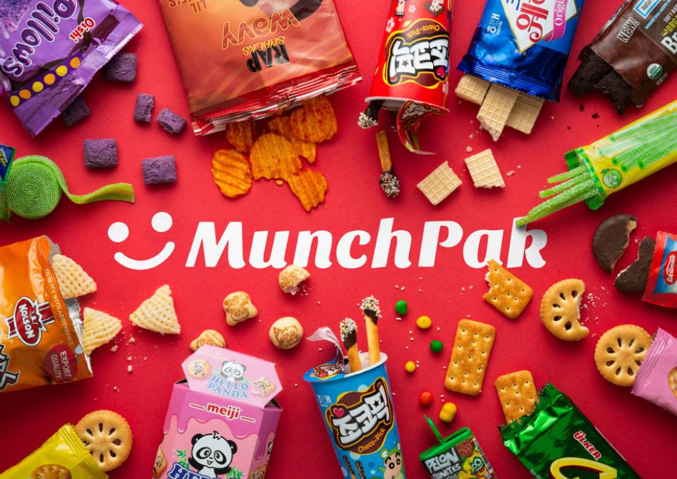 Munchpak - Magento