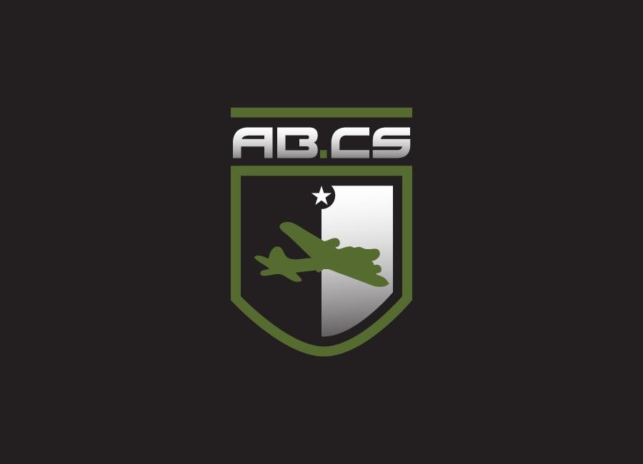 Airborne team logo