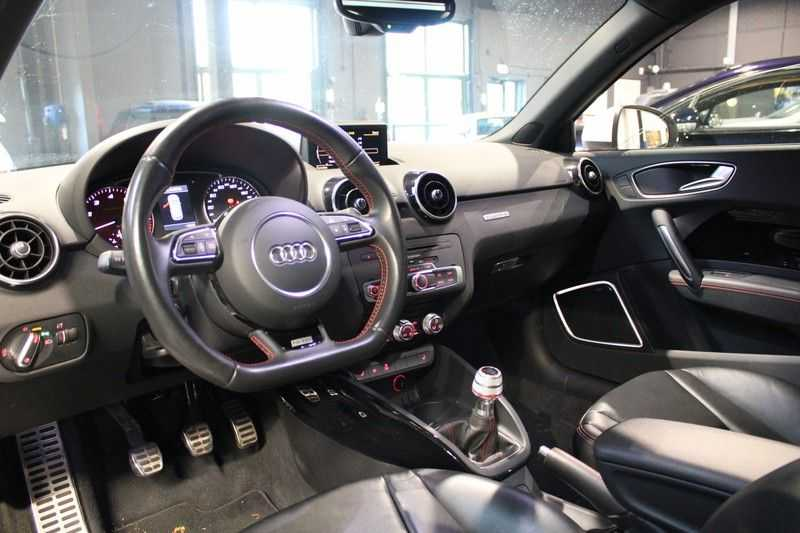 Audi A1 2.0 TFSI quattro 1 of 333 limited edition afbeelding 5