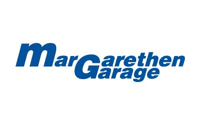 Logo Margarethen Garage Basel