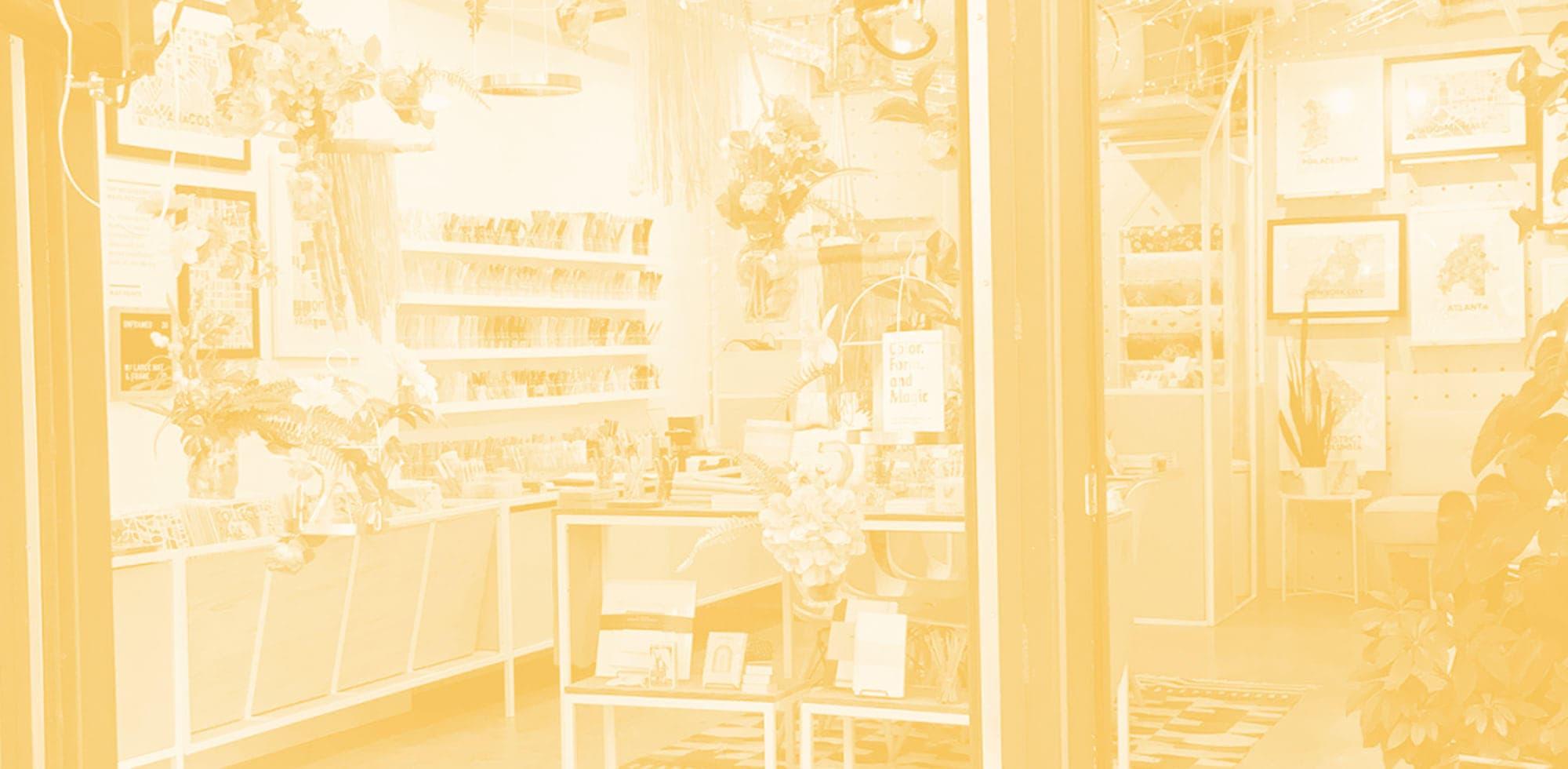 dc design week pop-up shop block party
