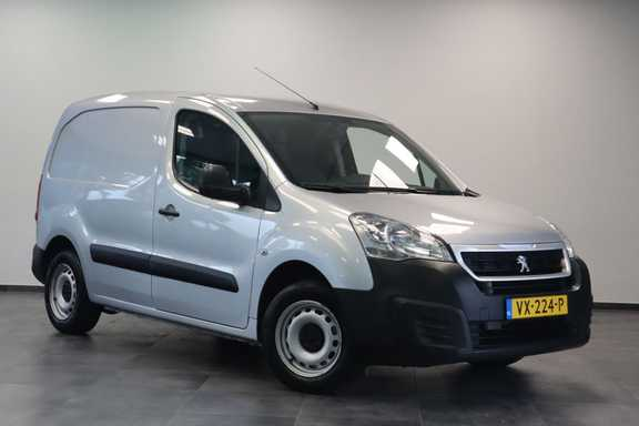 Peugeot Partner 120 1.6 HDi 75 L1 XR 3 Zits Airconditioning PDC