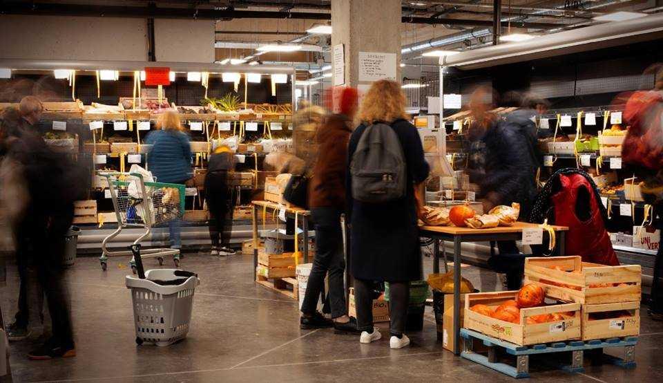 Il supermercato è dei clienti