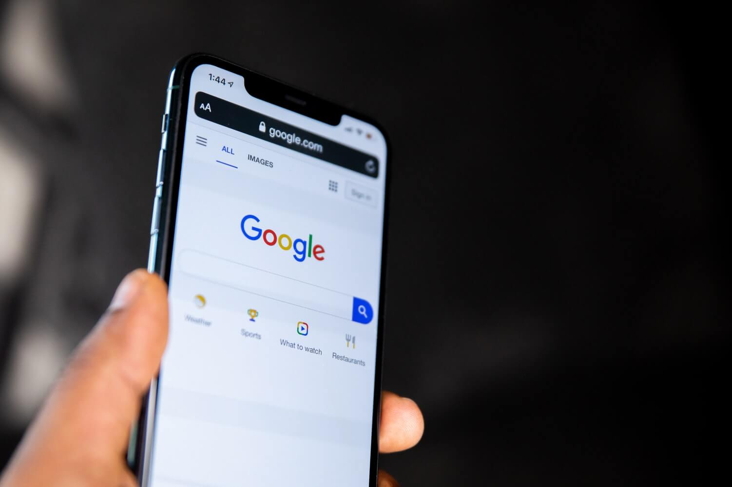 How to access the Google Search Console API using Python