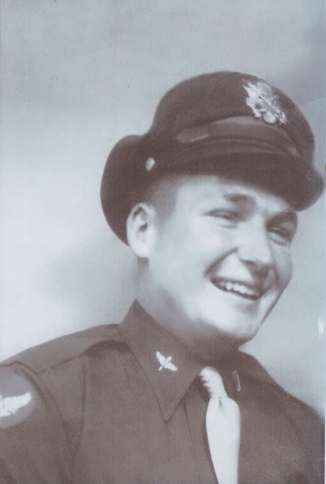 Leonard William Carpi