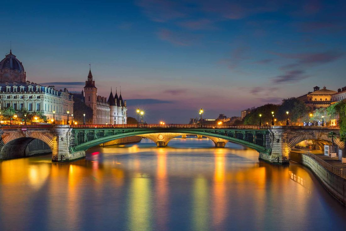 Illuminations River Cruise
