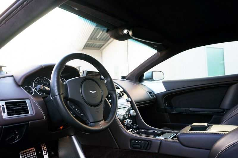 Aston Martin DBS 6.0 V12 afbeelding 9