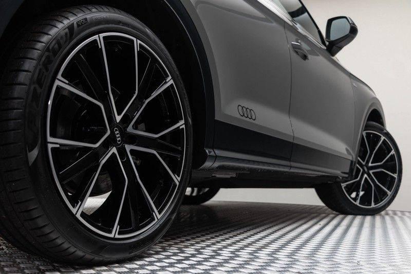 Audi Q5 2.0 TFSI 252pk Quattro Black Edition Luchtvering Panoramadak ACC Valconaleder VirtualCockpit Carbon Matrix Keyless DriveSelect Navi/MMI/Touch Camera ParkAssist Pdc afbeelding 9