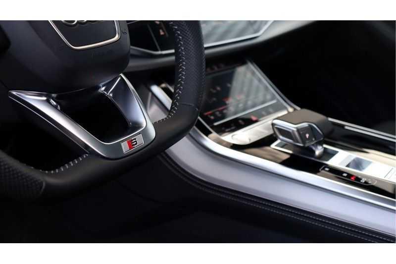 Audi Q7 60 TFSI e quattro Competition BOSE, Panoramakdak, Massage, DAB, Ruitstiksel afbeelding 24