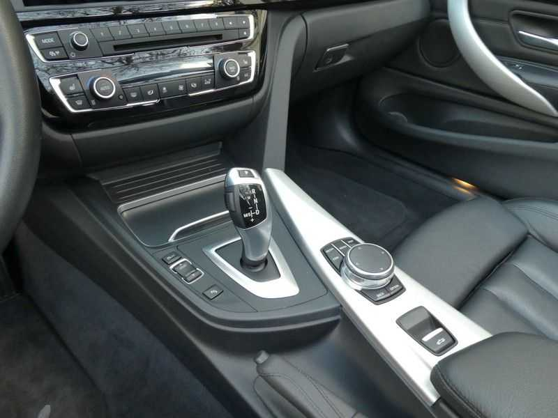 BMW 430i Cabrio, Sportline afbeelding 21
