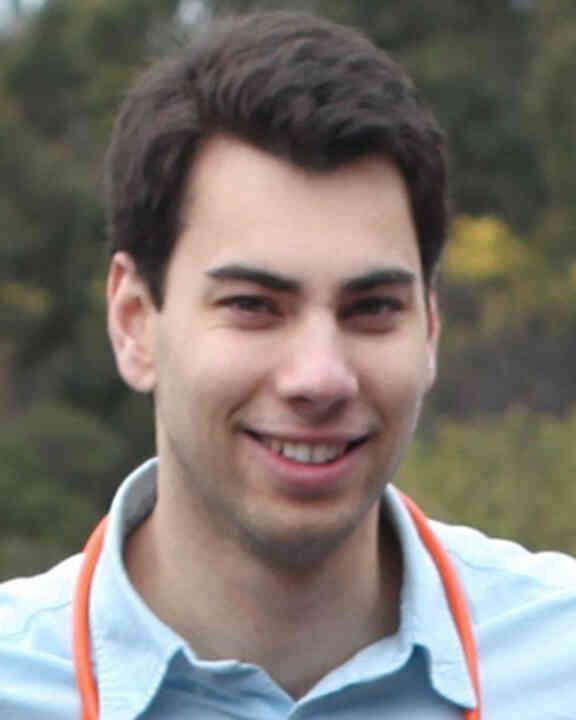 Benjamin Rao