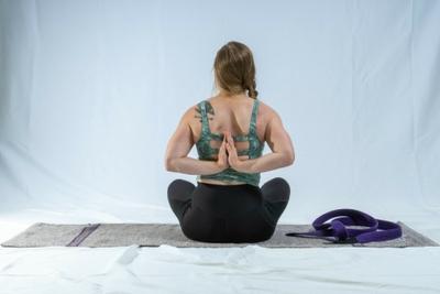 Yoga in München