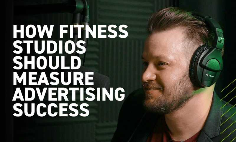 How Fitness Studios Should Measure Advertising Success