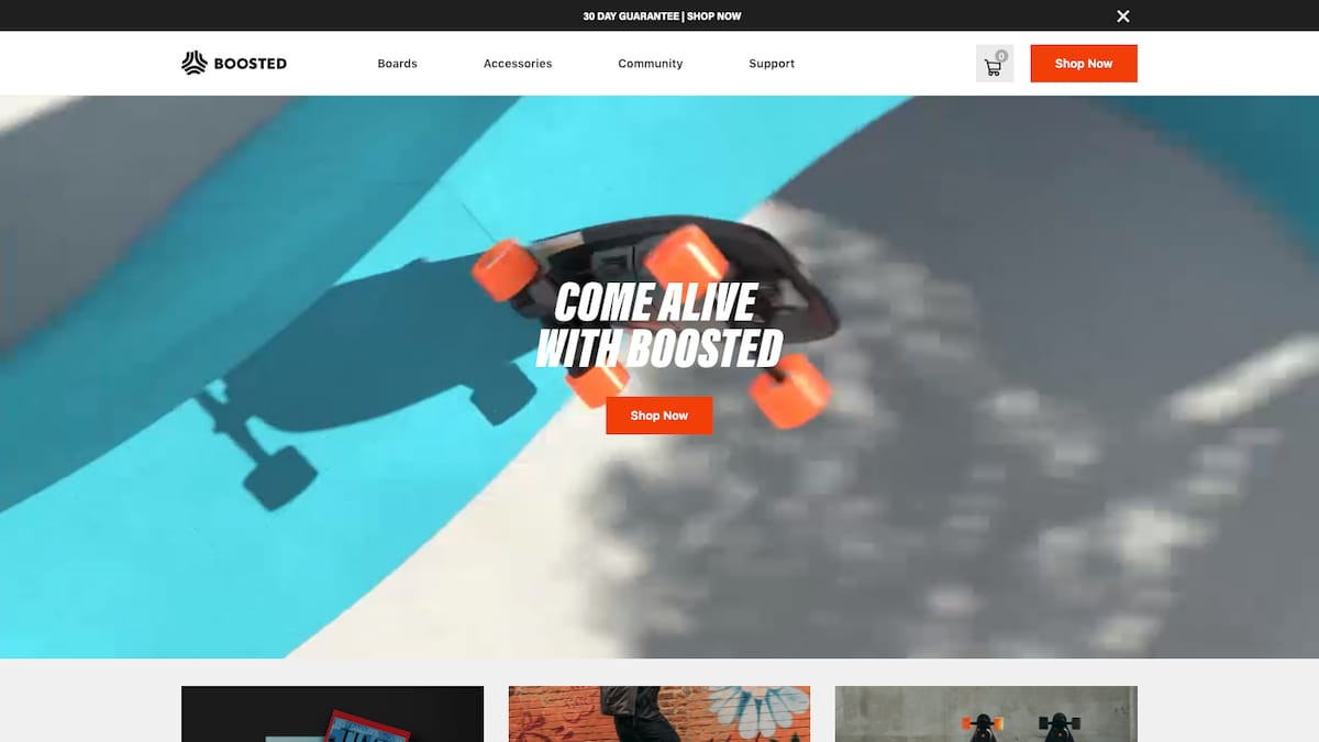 Here Are 8 Websites With Really Awesome Ui Design