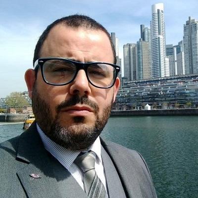 Luciano Moreira da Cruz