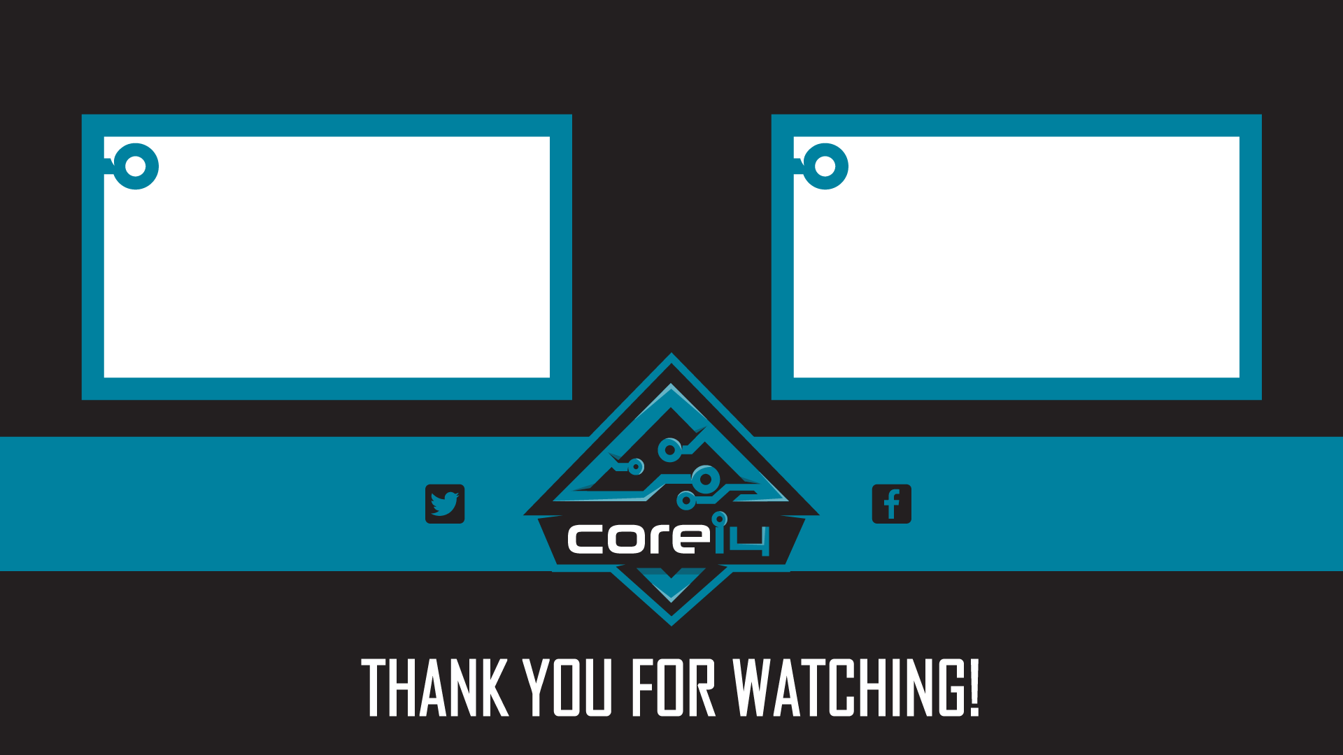 Corei4 YouTube Graphics