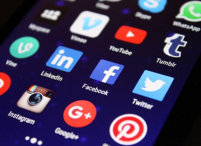 social video apps
