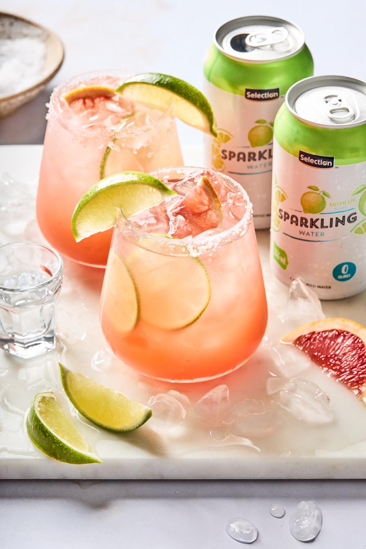 Paloma Cocktail