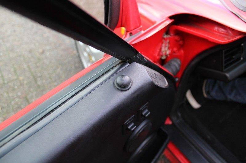 Porsche 911 964 Carrera 2 Historie bekend, Airco, Schuifdak, Leder interieur, Achterruitenwisser afbeelding 18