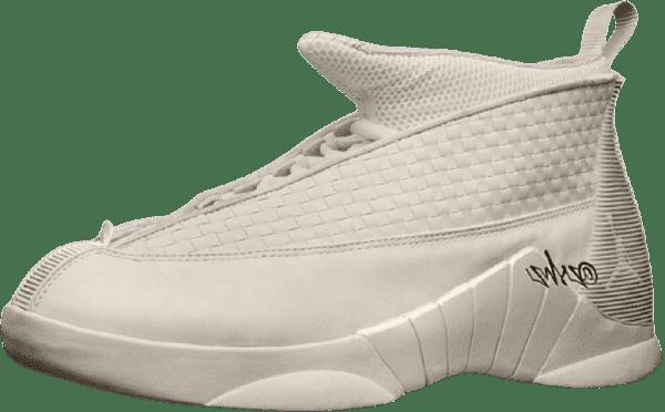 Nike x Billie Eilish Air Jordan 15 SP WMNS
