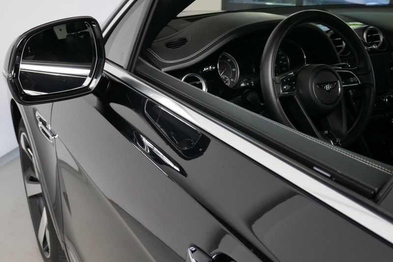 Bentley Bentayga 4.0 D Massage stoelen - Panorama - Trekhaak afbeelding 15