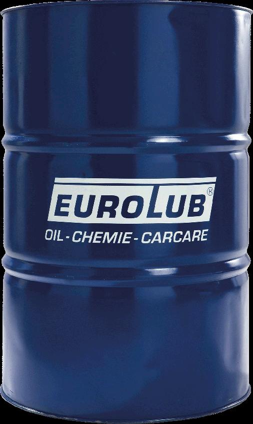 EUROLUB Industrial Lubricants