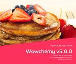 Academic 4.8.0 から Wowchemy 5.0.0 へのアップデート記録