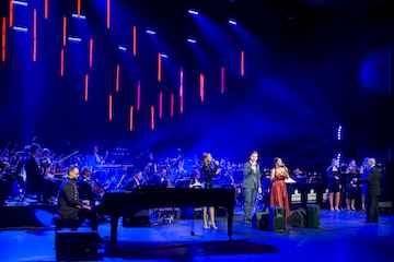 Vianočný koncert Bratislava