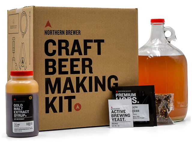 Northern Brewer Craft Beer Making Kit