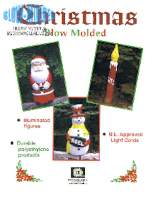 Drainage Industries Christmas 2006 Catalog.pdf preview