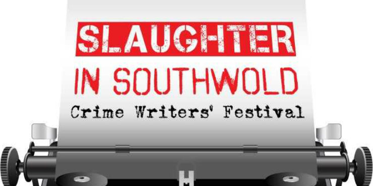 Slaughter in Southwold logo