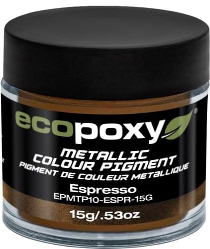 metallic pigment