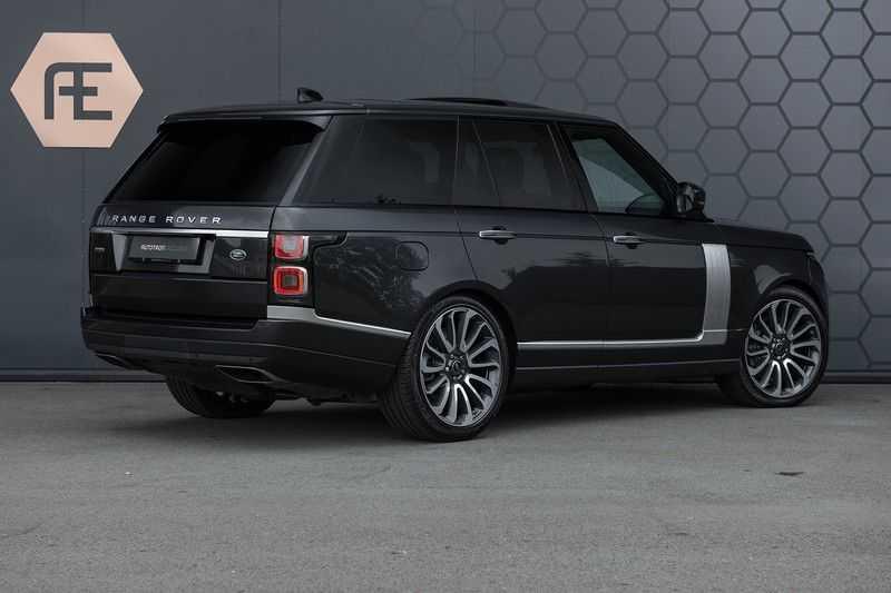 Land Rover Range Rover 4.4 SDV8 Autobiography Head Up, Adaptive Cruise Control, Stoel Verwarming / Koeling, Massagestoelen, afbeelding 14