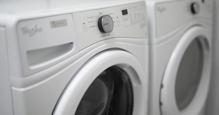 Cost to Repair Washing Machine