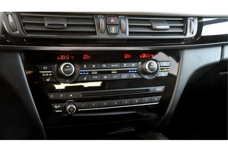BMW X5 M50d High Executive, 7 pers, Harman/Kardon, Head-Up Display afbeelding 15